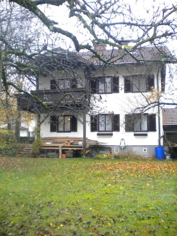 Salzburg Aigen TOP – Lage Zweifamilienhaus